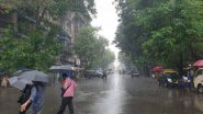 Monsoon Forecast 2020: IMD Issues Red Alert for Palghar on June 3, Mumbai and Thane Kept Under Orange Alert