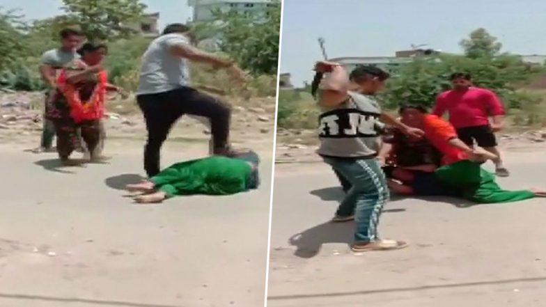 Punjab: Woman in Muktsar Thrashed by Brother of Congress Councillor Rakesh Chaudhary & Aides