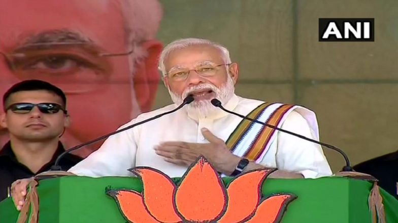 'Kerala and Varanasi Equal to Me', Says PM Modi in Post-Poll Reach Out From Guruvayur