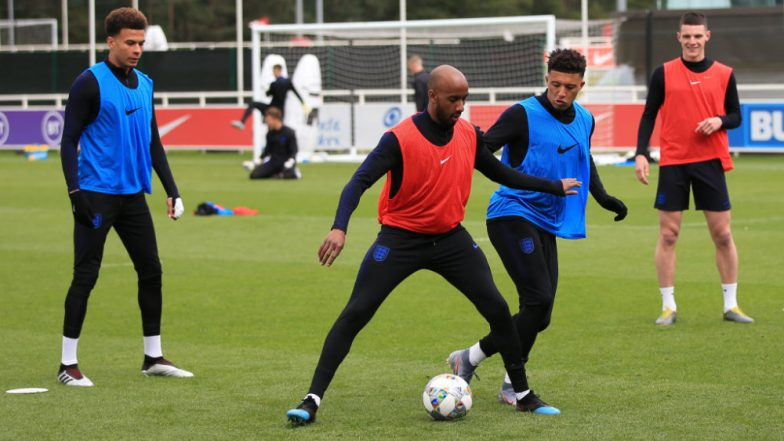 Netherlands vs England, UEFA Nations League 2019 Semi-Final Free Live Streaming Online: Get NED vs ENG Match Telecast Time in IST and TV Channels to Watch in India
