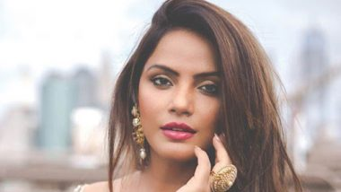 Neetu Chandra Turns Ambassador for Teen Cancer America
