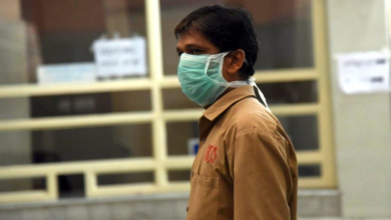 Nipah in Kerala: Border Districts in Karnataka and Tamil Nadu Put on High Alert After Youth Tests Positive for Virus in Ernakulum