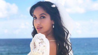 Nora Fatehi on Batla House's O Saki Saki: With This Song, I Have Pushed My Boundaries