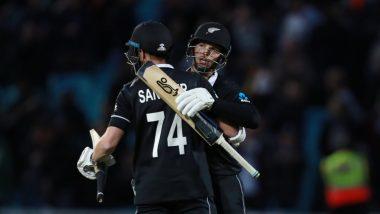 Bangladesh vs New Zealand, ICC CWC 2019 Stat Highlights: Kiwis Register Hard-Fought Win Against BAN