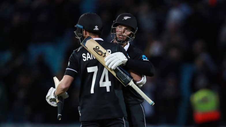 Bangladesh vs New Zealand, ICC CWC 2019 Stat Highlights: Kiwis Register Hard-Fought Win Against BAN