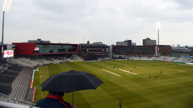 Manchester Weather Update For June 16: Rain Forecast on India vs Pakistan World Cup 2019 Cricket Match Day at Old Trafford