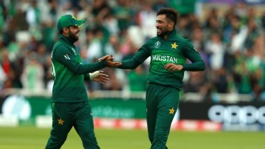 Pakistan vs South Africa Dream11 Team Predictions: Best Picks for All-Rounders, Batsmen, Bowlers & Wicket-Keepers for PAK vs SA in ICC Cricket World Cup 2019 Match 30