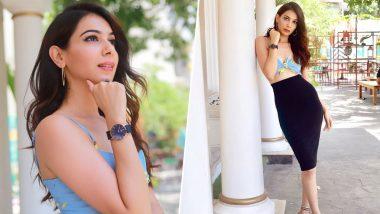 Yeh Rishtey Hain Pyaar Ke Actress Palak Purswani: 'I Am Polar Opposites From My On-Screen Character Shweta'