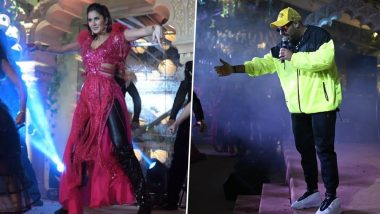 Katrina Kaif, Badshah & Many Others Perform at the 200 Crore Gupta Brothers' Wedding in Auli