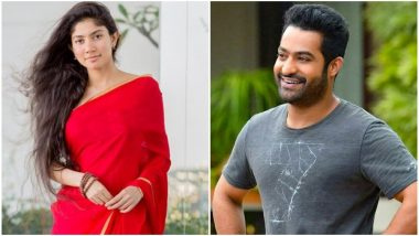 RRR: Sai Pallavi to Be Paired Opposite Jr NTR in SS Rajamouli's Film?