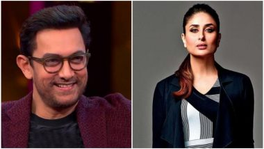 After 3 Idiots, Kareena Kapoor Khan and Aamir Khan to Collaborate for Laal Singh Chaddha?