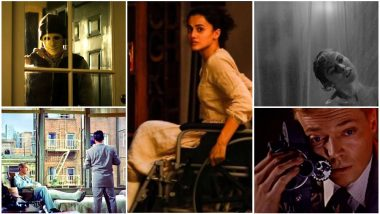 Game Over: 10 Iconic Horror/Thriller Movie References You Can Catch in Taapsee Pannu's Horror Thriller
