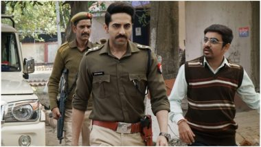 Ayushmann Khurrana's Article 15 Certified UA After 5 Modifications