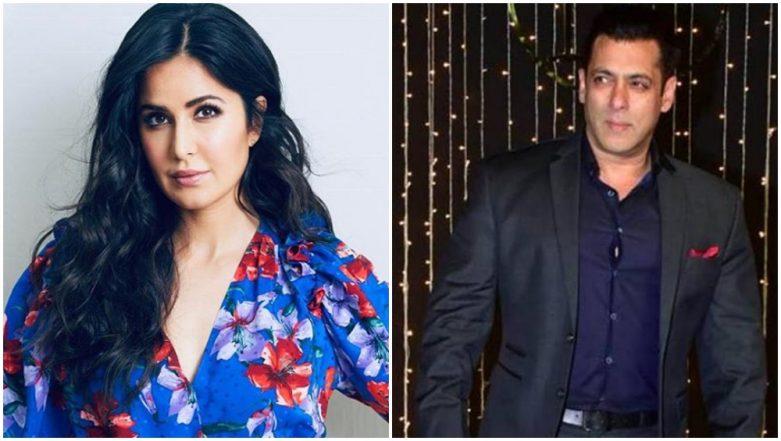 Salman Khan dating che
