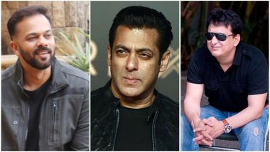 Not Rohit Shetty but Sajid Nadiadwala Will Direct Salman Khan's Kick 2