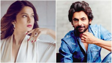 Jennifer Winget and Sunil Grover to Come Together as Hosts of Nach Baliye 9