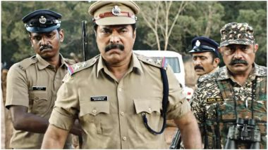 Unda Movie Review: Mammootty's Cop Drama Gets a Thumbs Up From the Critics