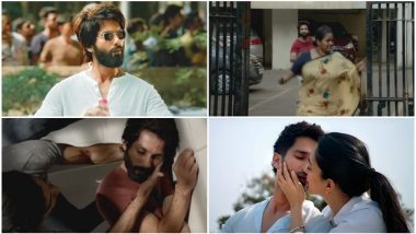 Kabir Singh: 10 Shocking Things Shahid Kapoor's Character Does That Will Scar You With Its Toxic Masculinity (SPOILER ALERT)