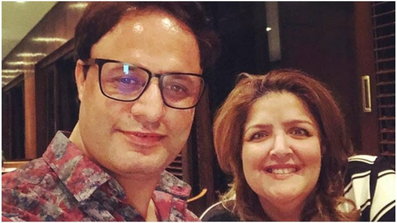 Sunaina Roshan's Boyfriend Ruhail Amin Is Married Already? Read Details