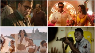 Bharat: 11 Ridiculous Moments in Salman Khan and Katrina Kaif's Film That Made You Go WTF! (SPOILER ALERT)