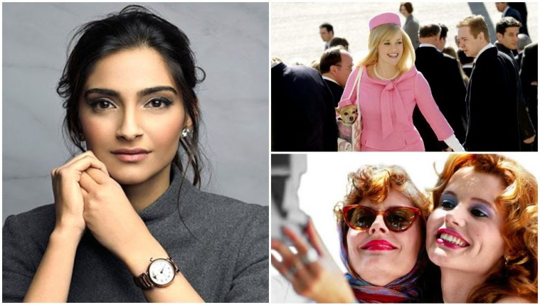 Sonam Kapoor Birthday Special: 5 Foreign Remakes the Zoya Factor Star Can Perfectly Fit In As the Lead!