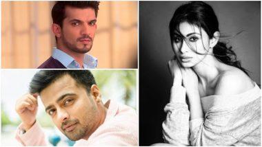 Manish Naggdev, Mouni Roy, Arjun Bijlani – Take a Look at the TV Newsmakers of the Week