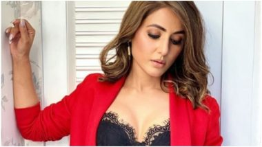 Naagin 4: Hina Khan to Play Lead in Ekta Kapoor's Fictional Drama? Actress Reacts