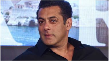 Salman Khan Blackbuck Poaching Case: Jodhpur Court Adjourns Court's Proceedings to September 16