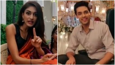 Parth Samthaan, Erica Fernandes Has THIS to Say to Fans Who Can't Wait for Mr Bajaj's Entry in Kasautii Zindagii Kay 2