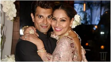 Bipasha Basu Has a Warning for KSG Aka Rishabh Bajaj Over the Surname Connection With Anurag of Kasautii Zindagii Kay 2; View Meme