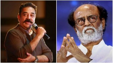 Kamal Haasan Has This to Say About Rajinikanth Not Voting in Nadigar Sangam Elections