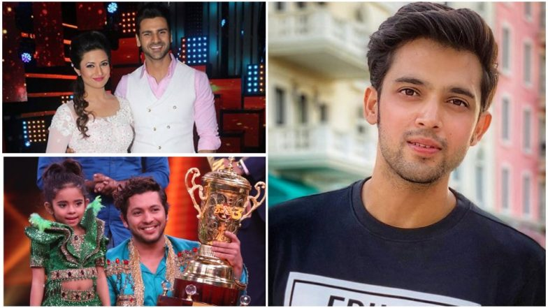 Parth Samthaan, Divyanka Tripathi Dahiya, Rupsa Batabyal – Take a Look at the TV Newsmakers of the Week