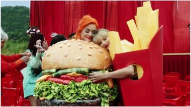 'You Need to Calm Down' Music Video: No More 'Bad Blood' Between Taylor Swift and Katy Perry