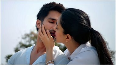 Kabir Singh: Censor Board Ignores Shahid Kapoor and Kiara Advani's Kissing Scenes but Has Objections to These Sequences!