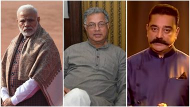 Veteran Actor Girish Karnad No More! PM Narendra Modi, Kamal Haasan and Others Offer their Condolences