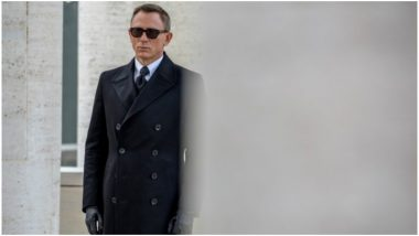 Bond 25: Daniel Craig's First Look as James Bond From the Movie OUT; BTS Video Reveals Exciting Footage From the Shoot