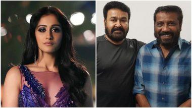 Big Brother: Mohanlal to Romance Ek Ladki Ko Dekha Toh Aisa Laga Actress Regina Cassandra in the Siddique Entertainer