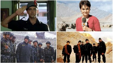 15 Years of Lakshya: Why Amitabh Bachchan, Hrithik Roshan and Preity Zinta's Movie Remains the Best War Movie in Bollywood by Not Being One!