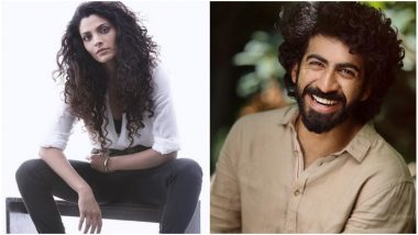 Roshan Mathew to Make His Bollywood Debut! Koode Star to Share Screen Space with Mirzya Actress Saiyami Kher