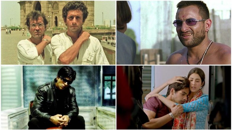 Shah Rukh Khan's Don, Aamir Khan's 1947 Earth, Deepika Padukone's Padmaavat – 11 Bollywood Movies Where Villains Win in the End