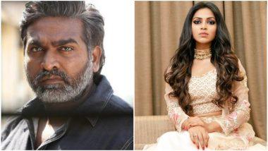 Shocking! Amala Paul Thrown Out of Vijay Sethupathi's Next; Aadai Actress Lashes Out at #VSP33 Producers – Read Statement