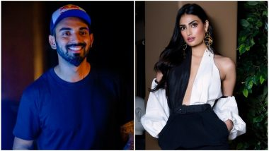 Not Sonal Chauhan or Akansha Ranjan Kapoor But KL Rahul is in a Serious Relationship with Athiya Shetty?