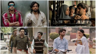 From Gully Boy to Article 15, 7 Bollywood Movies That Impressed Us in the First Half of 2019
