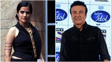 Sona Mohapatra Hopes To Sleep Well After Anu Malik Steps Down As Indian Idol Judge