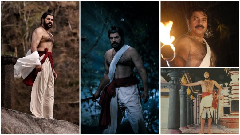 Mamangam: From 1982 to 2019, Mammootty's Transformation Through Historical Sagas Proves He Is the Fittest Malayalam Superstar!