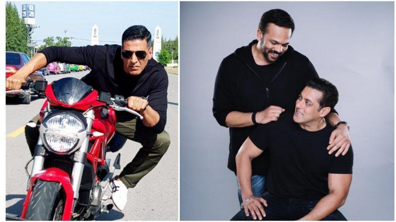 Was Akshay Kumar Unaware About Rohit Shetty and Salman Khan Preponing Sooryavanshi Release Date?