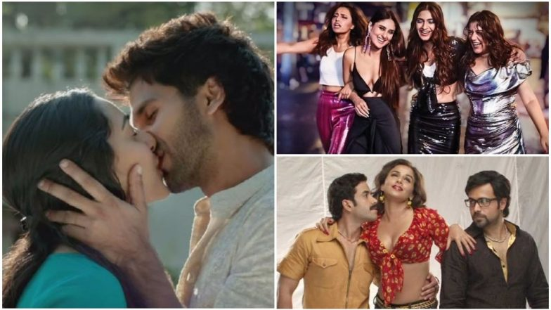 Kabir Singh Box Office: Shahid Kapoor and Kiara Advani's Film Has to Beat These Four Movies to Be The Highest Grossing Adult Movie in Bollywood