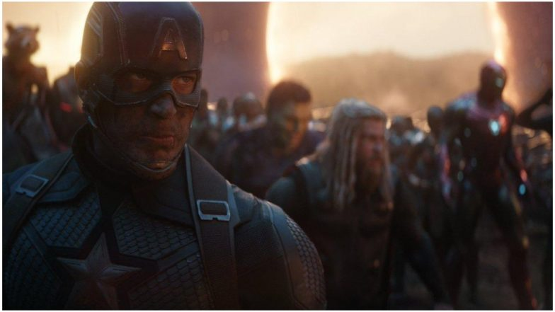 Avengers: EndGame: Is the Marvel Superhero Film Re-Releasing in India With New Footage? Russo Brothers' Tweet Hints So!