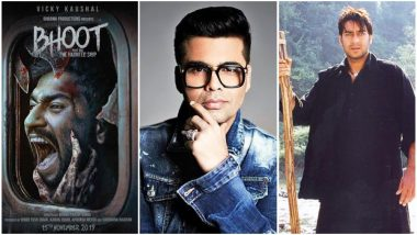 Bhoot Part One – The Haunted Ship: Before the Vicky Kaushal-Starrer, Here's What Happened When Karan Johar First Forayed Into Horror Genre!
