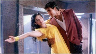 Akshay Kumar Forgets Raveena Tandon While Hailing 'Tip Tip Barsa Paani'; Twitterati Reminds Him Who the Real Star of the Song Was!